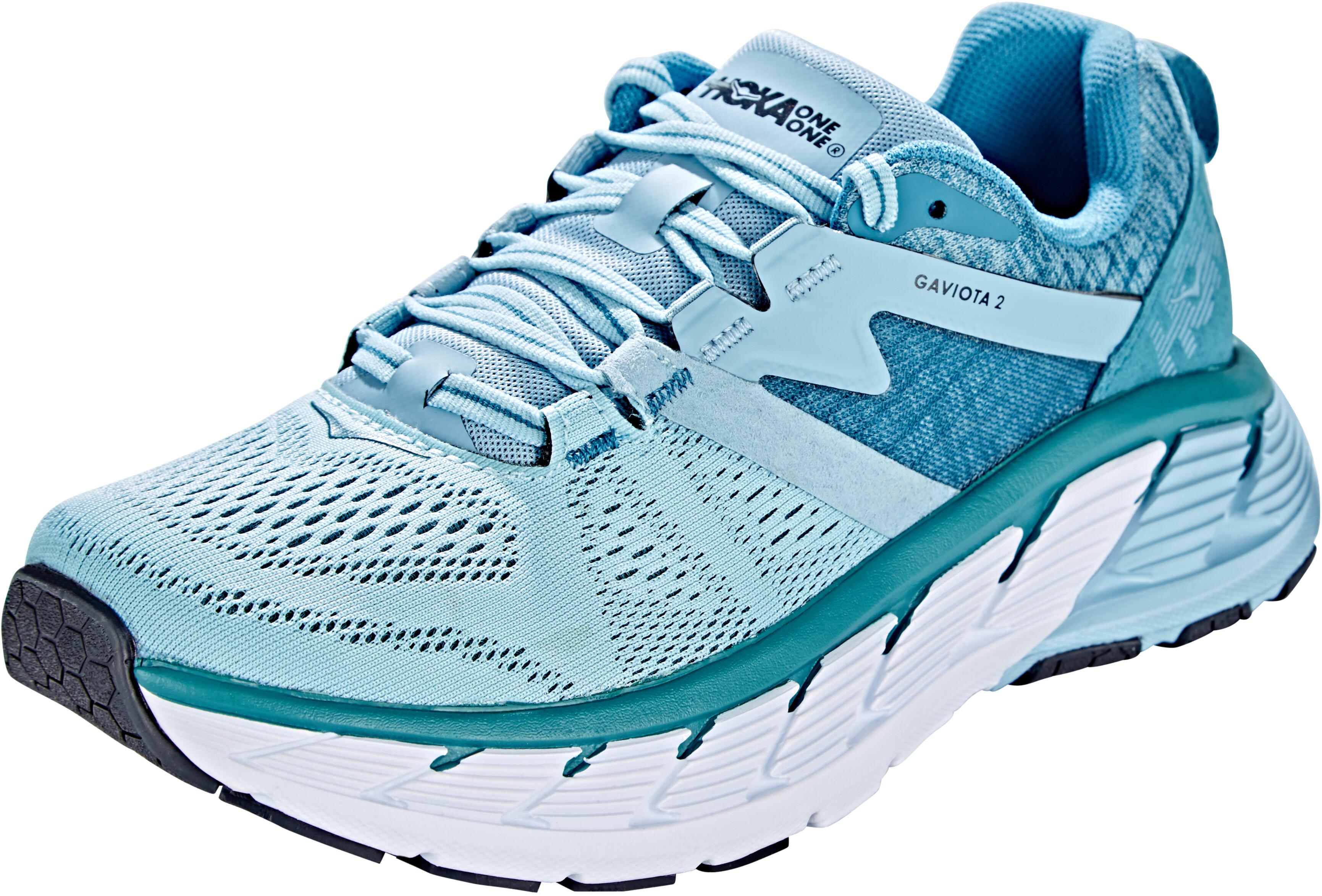 Hoka One One Gaviota 2 Running Shoes Women blue at Bikester.co.uk 4106f039c1